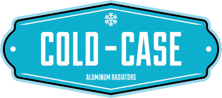 Cold Case Aluminum Performance Radiators |