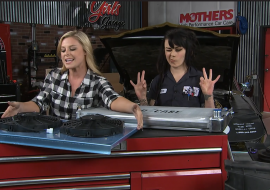 All Girls Garage - Cold Case