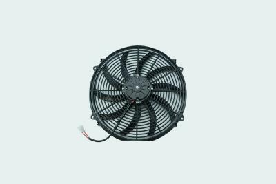 1978 1979 1980 1981 1982 1983 1984-90 Chevy Caprice 3 Row Radiator Fan Combo